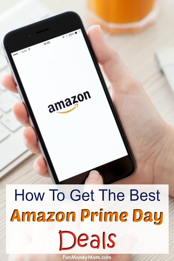 Amazon Prime Pinterest