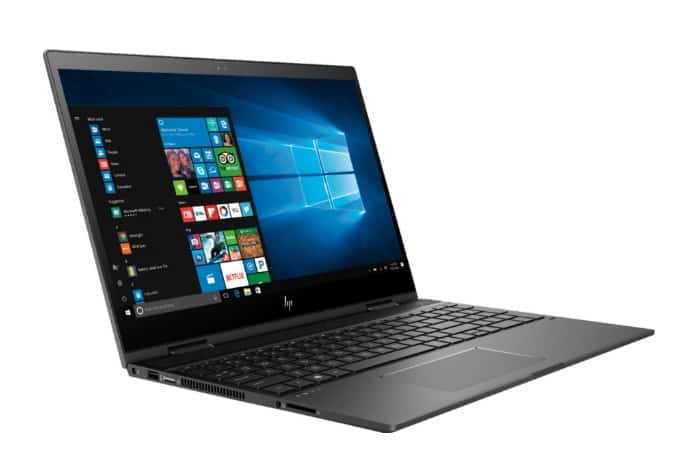 Save On The HP Envy x360 At Best Buy