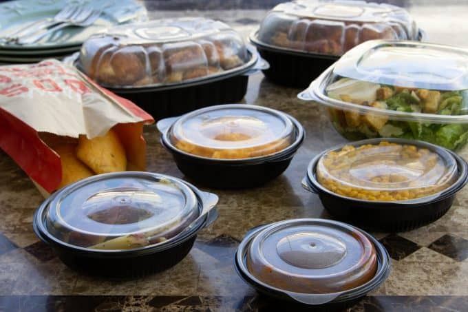 Boston Market will deliver meals right to your door