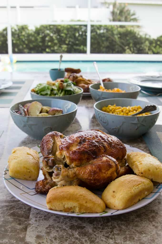 Boston Market family meals are lifesavers for busy moms