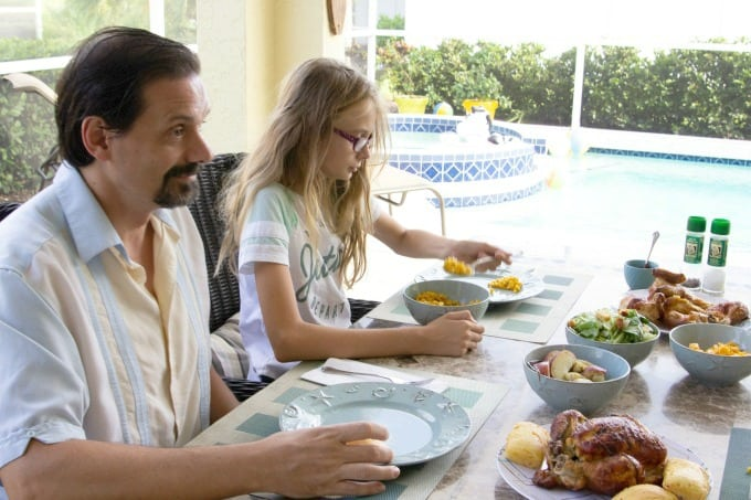Boston Market family meals make it easy to enjoy a family dinner together