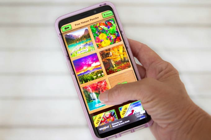 Why The Jigsaw Puzzle App Is The Perfect Boredom Buster