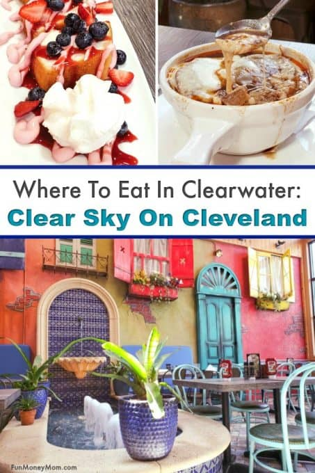Clear Sky On Cleveland Pinterest