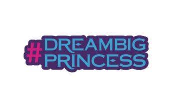 Dream Big Princess Feature
