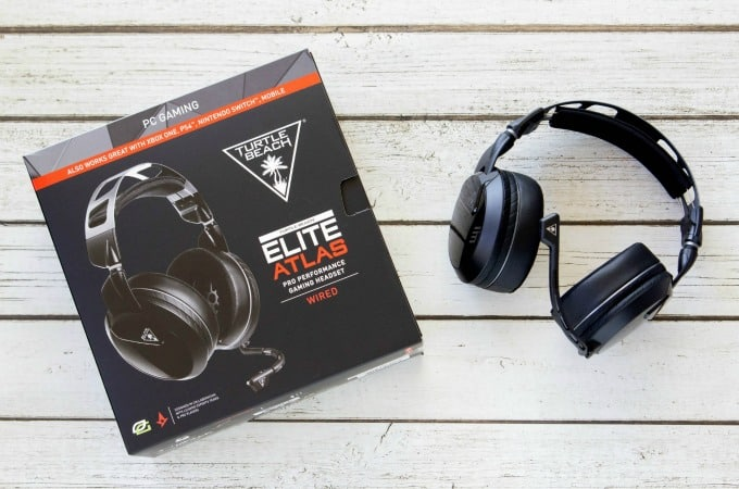 Elite Atlas: The Perfect Gift For Gamers