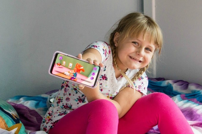 Discovering Lizzy's World: A Fun New Game For Kids