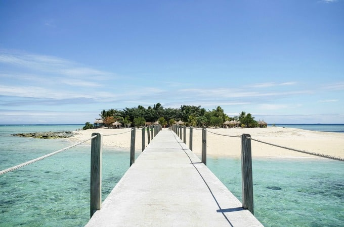 Things To Do In Fiji Feature