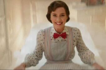 Mary Poppins Returns feature