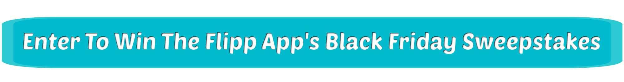 Flipp App giveaway