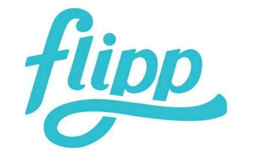 Flipp App Logo