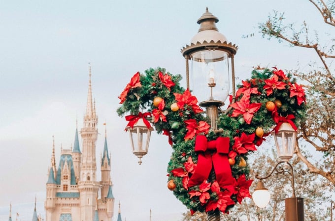 Mickey's Very Merry Christmas Party Feature