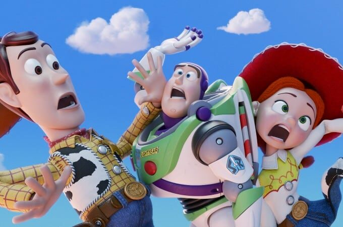 Toy Story 4 Teaser Feature
