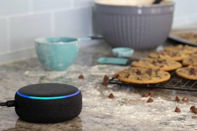 Alexa Recipes