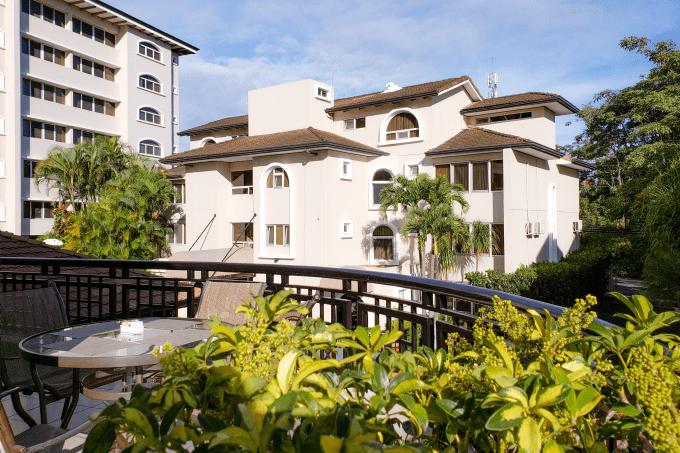 Costa Rica Hotel Near San Jose