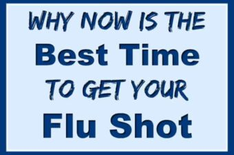 Flu Shot feature