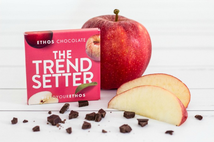 Ethos Chocolate And Apple