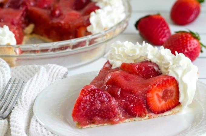 Strawberry Pie Feature 3