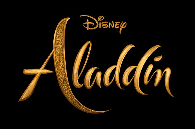 Disney's Aladdin Trailer