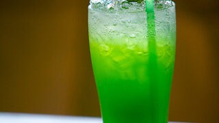 The Lucky Leprechaun Cocktail
