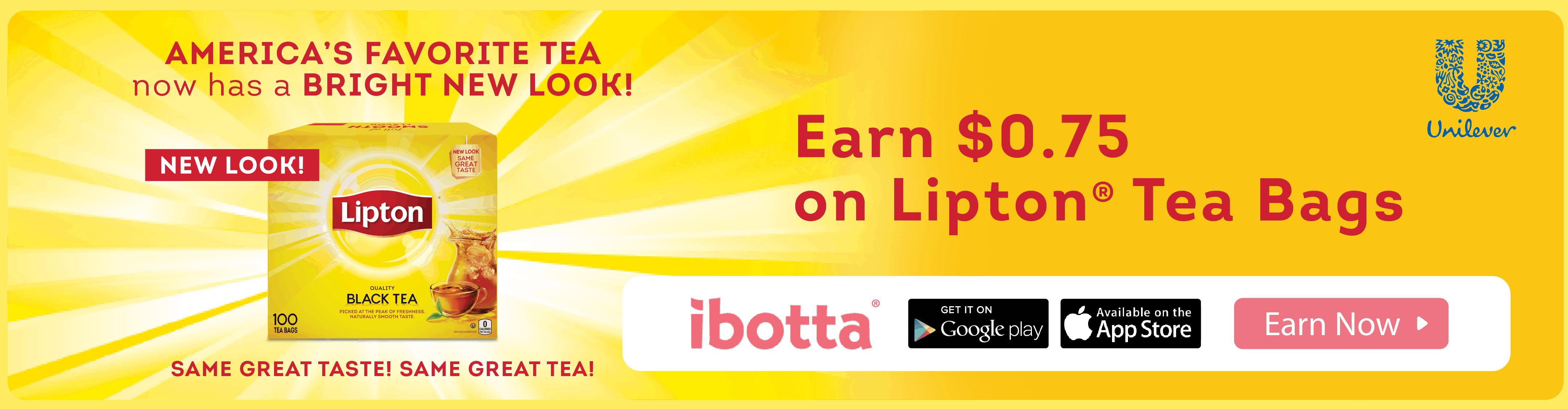 Ibotta offer