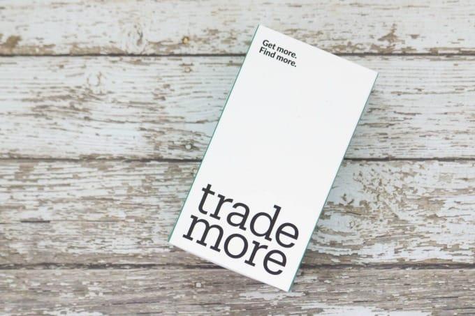 Trademore box