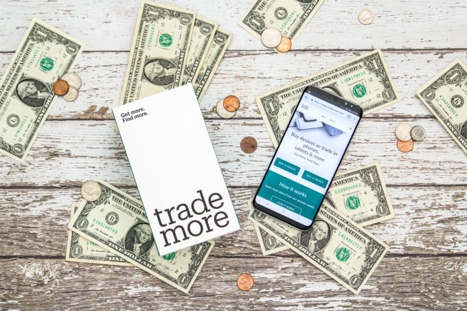Saving money with Trademore phones