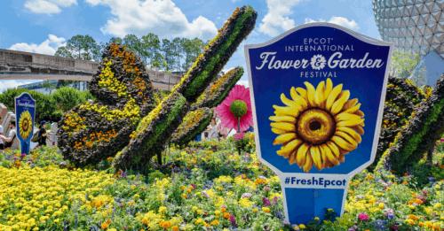 Flower & Garden Festival FB