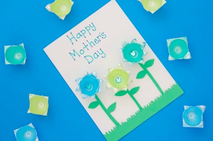 Mother's Day Card Feature