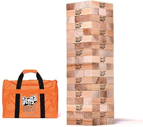 Giant Jenga Outdoor Games