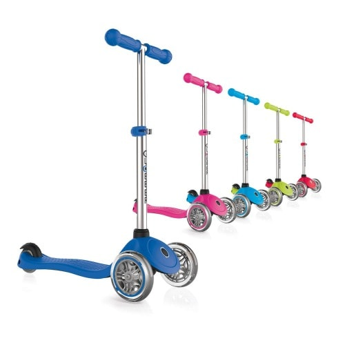 Globber Scooters