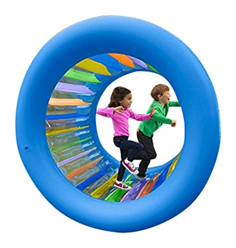 Inflatable Rolling Outdoor Game For Kids