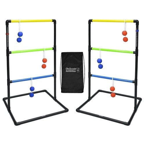 Ladder Toss Outdoor Yard Game