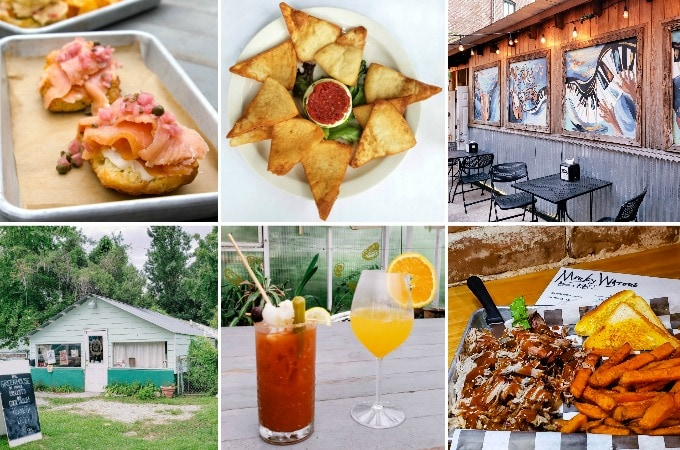 Best Places to Eat In Coastal Mississippi feature