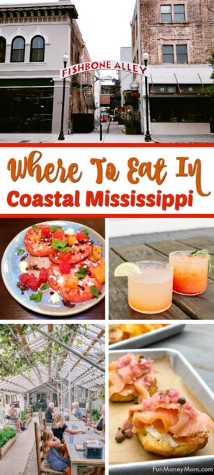 Where to eat in Coastal Mississippi