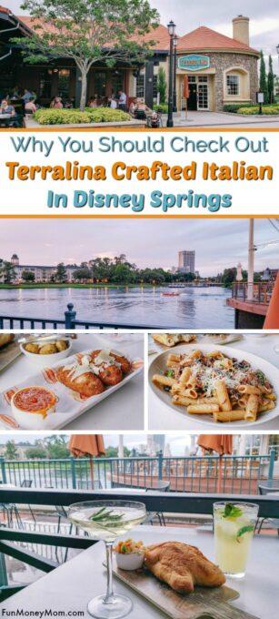 Terralina Disney Springs