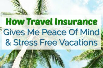Travel Insurance Feature