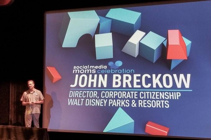 John Breckow