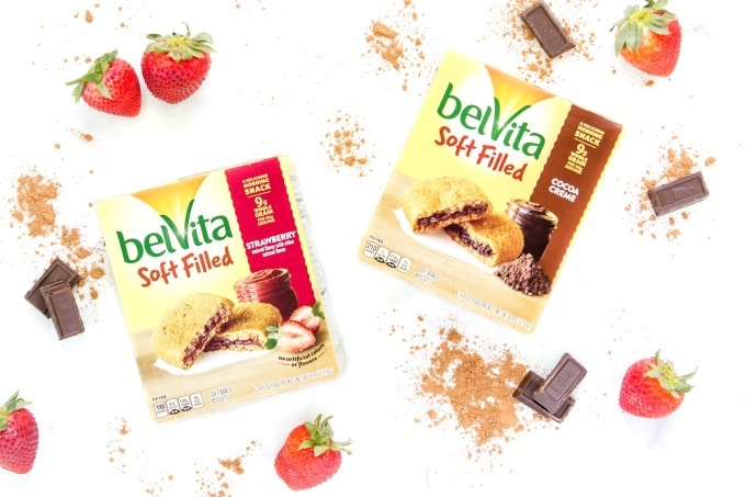 Belvita breakfast on the go