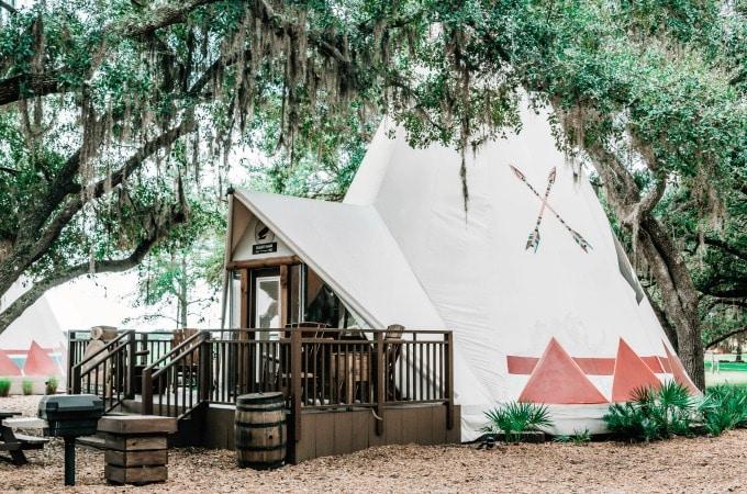 Westgate River Ranch Feature