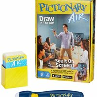 Mattel Games Pictionary Air