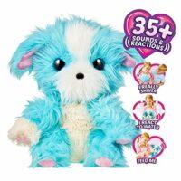 Scruff-a-Luvs Plush Mystery Electronic Rescue Pet