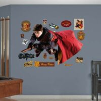 Harry Potter Life-Size Wall Decal