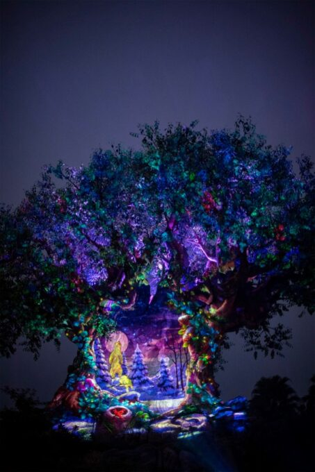 Tree Of Life for the holidays