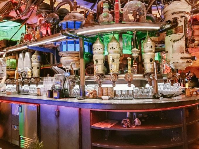 Oga's Cantina Bar