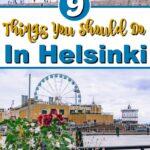 Helsinki Pin 2