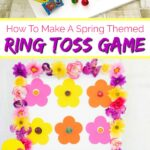 Ring Toss Game Pin 2