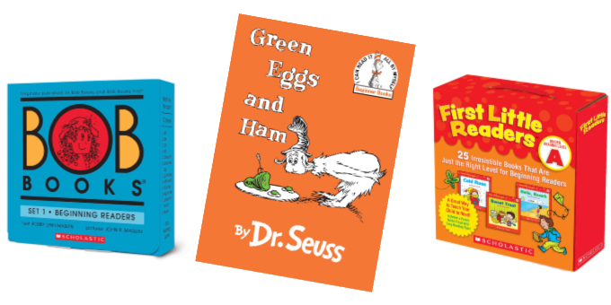 Books to help kids get ready for kindergarten