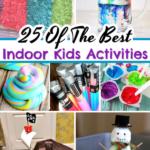 Indoor Kids Activities Pin 2