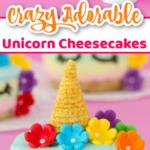 Unicorn Cheesecake Pin 3