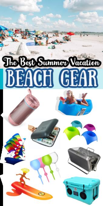 Summer Beach Gear
